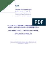 39364 Disponibilidad Agua Subterranea (1)