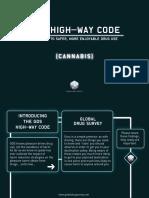 High Way Code of Cannabis