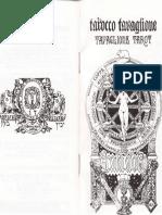 Tarô Stairs of Gold (Tarô de Tavaglione) - Instruções.pdf.pdf