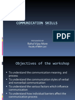 Communication Skills (2)