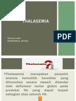 PERSENTASE
