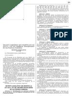 2012-12-11_ley Modifica Regimen Disciplinario Ffaa