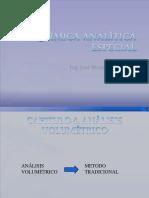 QUÍMICA ANALÍTICA ESPECIAL CAP5 VOLUMETRIA.pptx