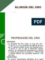 METALURGÍA DEL ORO.pptx