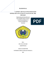Praproposal 2 Cover
