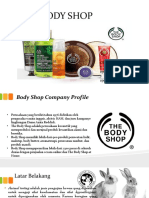 Csr Body Shop