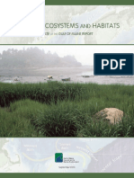 Coastal Ecosystems and Habitats