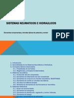 Sistema Neumatico e Hidraulico