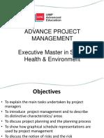 NOTE EMSHE - ADVANCE PROJECT MANAGEMENT (1).ppt