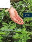 Global Tea Hut - May 2016