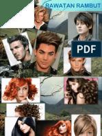 Pengenalan Rambut