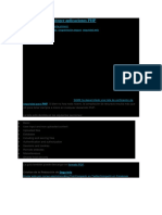 Checklist Para Proteger Aplicaciones PHP