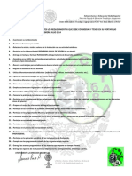 4 Requerimientos Docentes 2013