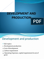 Development and Production-week 4 & 5 (1)