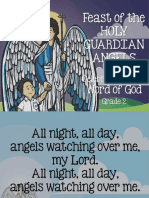 Guardian Angels Grade 2