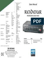 EBS Reidmar 250