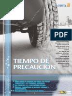 Revista DGT 193 (2008) - Num. Especial Invierno