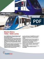388.43 46 41 - ANSALDO BREDA (2006), MADRID Metro serie 7000 and serie 9000 - IT - Ansaldo Breda.pdf