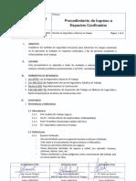 MODELO DE PETS 13-Procedimientos-espacios-confinados1.pdf