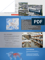 Company Presentation Battery Supplies