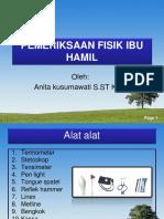 PEMERIKSAAN FISIK IBU HAMIL,anita.pptx