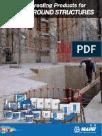 Waterproofing Approved HK 20120202