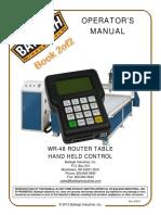 DSP Controler Cnc WR-48-2