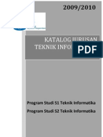 KATALOG IF 2009-2010