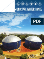 Specifying Municipal Water Tanks