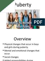 Nurse present puberty.pptx