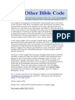 The Other Bible Code .doc
