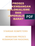 Bab 5 Proses Kolonoalisme Barat Di Indonesia