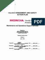 Honda Hasap