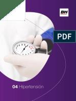 04 Hipertensión