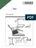 Sirona C8+ Dental Unit - User manual_2
