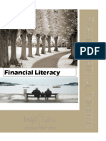 Financial Literacy Student