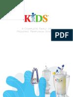Sorin - KiDS Brochure 1