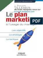Copie de Le Plan Markedjeting Par [ Www.heights Book.blogspot.com ]