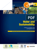 water and sustainability.pdf