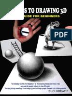 Secrets.to.Drawing.3D-P2P.epub