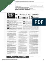 La Declaración Universal de Derechos Humanos _ Naciones Unidas