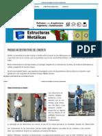 Pruebas No Destructivas Del Concreto_ CivilGeeks