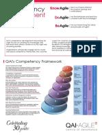 Agile Compentency Development Solutions