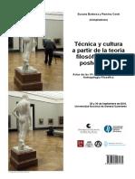 Certificación Cuerpos Colonizados y Estética de Los Márgenes Restos Del Pensamiento Contemporáneo Del Caribe en Glauber Rocha