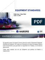 Safety Equipments for Drilling Operations