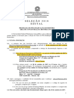 Ppgh Uff Edital 2018