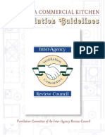 30260867 HVAC Handbook Minnesota Commercial Kitchen Ventilation Guidelines