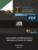 11. (M) Retroanalisis de deflectometria y aplic. en control de calidad- Erwin Kohler.pdf