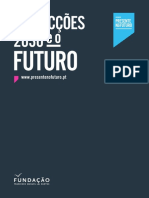Projeccoes-2030 e o Futuro
