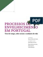 99processos de Envelhecimento Em Portugal